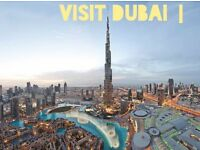 DUBAI HOLIDAY HOTELS AND FLIGHTS BOOK NOW