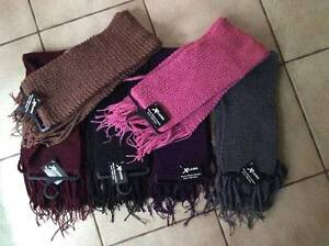 Woven Winter Fashion Scarf - 160 x 30 cm - NEW Greenwood Joondalup Area Preview