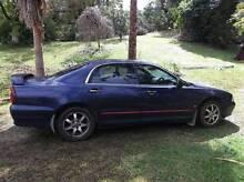 1998 Mitsubishi Magna Mullumbimby Byron Area Preview