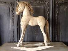 """""""One Trick Pony!!""""   Vintage French Rocking Horse... Butler Wanneroo Area Preview"""