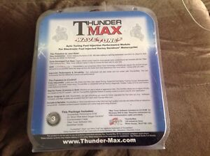 Thunder Max Harley Davidson Tune and auto dyno Henley Beach Charles Sturt Area Preview