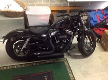 2014 Harley Davidson 48, 1200cc Kingston Kingborough Area Preview
