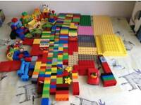 Lego Duplo large bundle