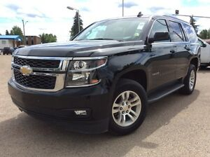 2016 Chevrolet Tahoe LT Sunroof! Navigation!