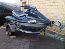 JetSki Sea Doo GTI 155 2009 3 Seater 3.23m Willagee Melville Area Preview