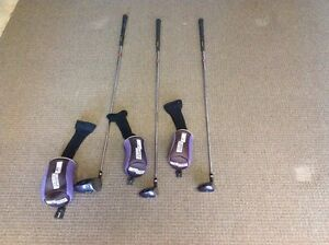 Top Flite golf clubs Spotswood Hobsons Bay Area Preview