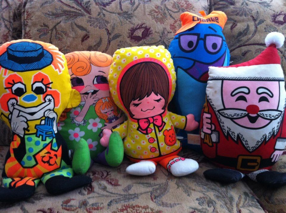 Mattel Talker Restoration and Sells