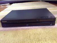 Pioneer blu ray DVD player