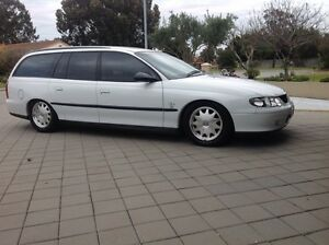 Holden commodore Vx wagon 2001 Stirling Stirling Area Preview