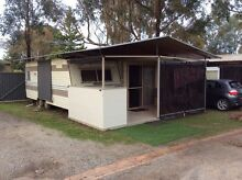 Caravan Onsite Cowes Cranbourne South Casey Area Preview