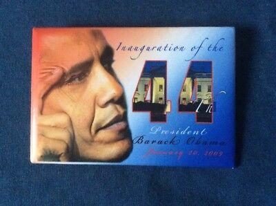 Inauguration Of The 44Th President Barack Obama 2009