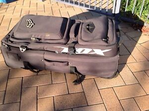 Fox Motorbike Gear Bags Redcliffe Redcliffe Area Preview