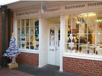 Shop/Office To Let at The Buttercross, LEOMINSTER £575 pcm
