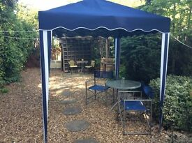 Pop up gazebo and portable BBQ .. FOR SALE ! Please read, thanks!