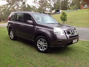 Nissan x trail t31 2013 Arundel Gold Coast City Preview