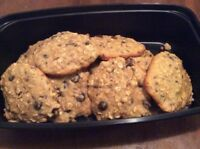 Fresh homemade lactation cookies for sale