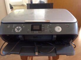 Epson stylus photo RX 520 printer