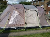 Outwell Illinois 6 tent REDUCED now £200