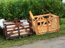Free  pallets South Turramurra Ku-ring-gai Area Preview