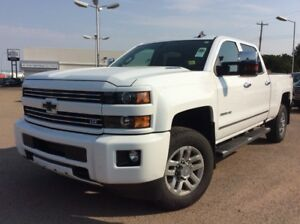 2016 Chevrolet Silverado 3500HD LTZ *GREAT ONE OWNER TRUCK