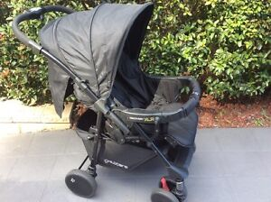 Childcare Discovery XLR Pram Stroller. Terrigal Gosford Area Preview