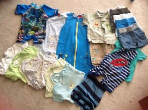 Boys 00 clothes and shoes Cooloongup Rockingham Area Preview