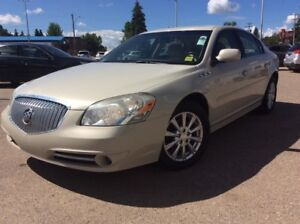 2011 Buick Lucerne CX **NICE CAR WITH LOW KMs & a GREAT PRICE