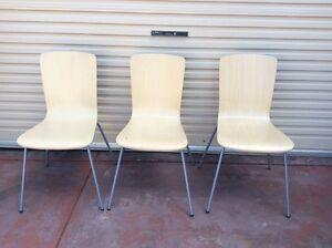 3x Vilmar Chairs Fremantle Fremantle Area Preview