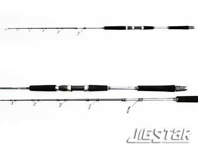 Jigstar Ninja Spinning Jigging Rod 5ft2