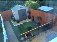 2 BED EXCHANGE FOR 3 BED DETACHED HOUSE