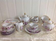 Beautiful Tea Set Point Vernon Fraser Coast Preview