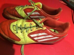 Adidas football boots US size 2 kids Forestville Warringah Area Preview