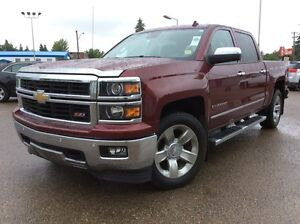 2014 Chevrolet Silverado 1500 * Pwr Adjustable Pedals