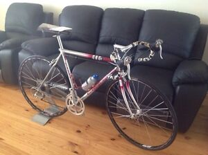 Vintage road bike giant cadex alr 1 alloy 1993  bicycle 1 owner books Blacktown Blacktown Area Preview