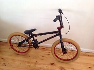 "Bmx recruit United Jr. 20"" 2016 model brand new bicycle unwanted gift. Blacktown Blacktown Area Preview"