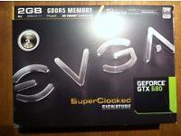 GTX 680 2GB Signature Edition