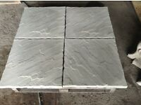600x600 concrete paving slabs