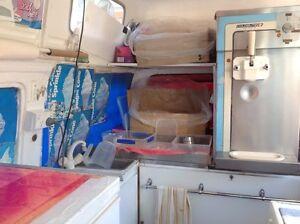 Ice cream truck for sale Tomakin Eurobodalla Area Preview