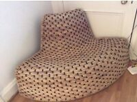 Solid Weave chair