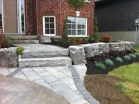 BOOK YOUR 2017 LANDSCAPING PROJECT NOW!