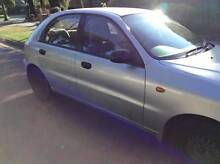2000 Daewoo Lanos Hatchback Glen Waverley Monash Area Preview