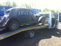 Bristol car collection (recovery) £30 ANYWHERE IN BRISTOL!!!!!!!!! CHEAPEST AROUND!!!!