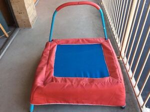Dog Bed With Mesh & Trampoline Base - as new condition Concord Canada Bay Area Preview