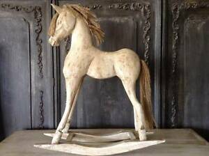 **SALE, SALE, SALE!!**  Vintage Rocking Horse (Was $150...) Butler Wanneroo Area Preview