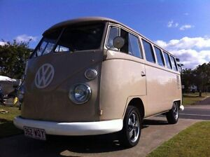 15 Window VW Kombi Narangba Caboolture Area Preview