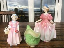 Royal Doulton figurines Hamilton South Newcastle Area Preview