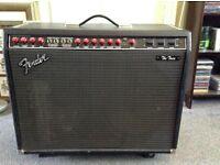 """Fender """"The Twin"""" Amplifier"""