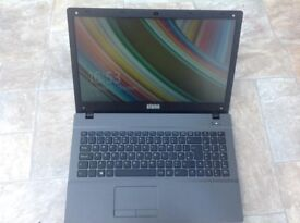 STONE NT310 LAPTOP, 500GB HD, 8GB RAM, i5 PROCESSOR JUST £135, SPARE BATTERY, CAN DELIVER/BEST OFFER