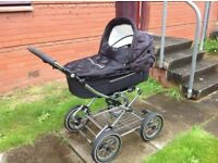 Baby Style Pram and Buggy for sale......£80 Ono