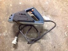 Wood planer black and decker Busby Liverpool Area Preview